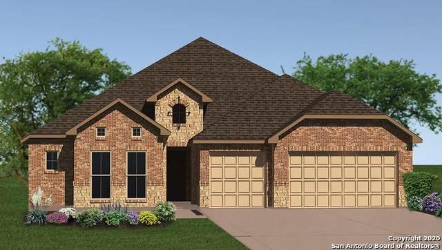 8217 Dahlia Run, Boerne, TX 78015 (MLS #1485295) :: NewHomePrograms.com LLC
