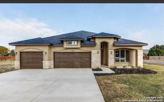 8123 Alton Blvd, Selma, TX 78154 (MLS #1485305) :: 2Halls Property Team | Berkshire Hathaway HomeServices PenFed Realty