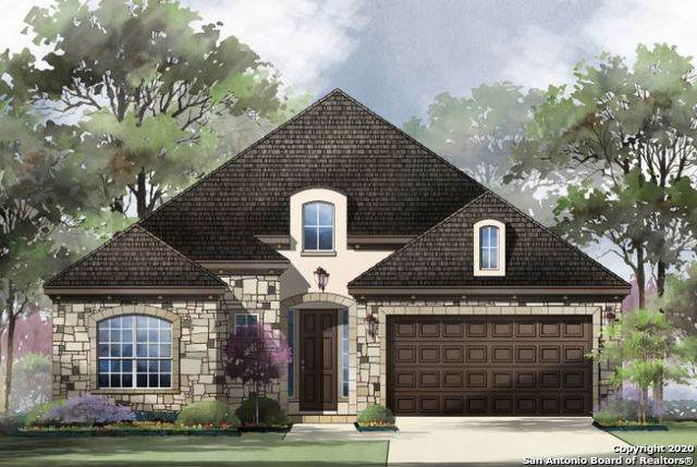 114 Cinnamon Creek, Boerne, TX 78006 (MLS #1485315) :: The Heyl Group at Keller Williams