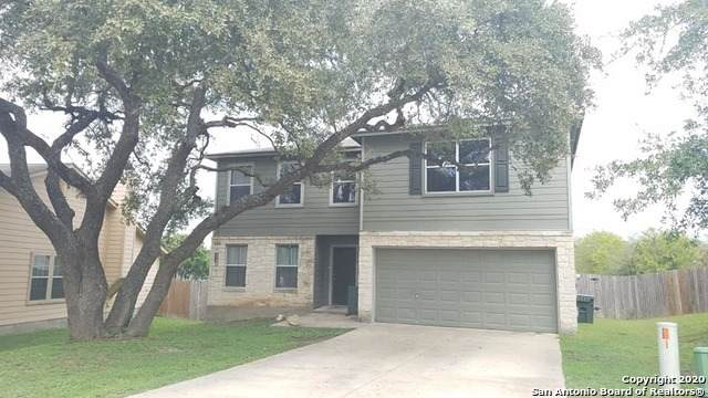 204 Hinge Crk, Cibolo, TX 78108 (MLS #1485319) :: HergGroup San Antonio Team