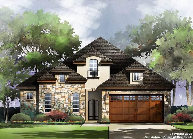 110 Cinnamon Creek, Boerne, TX 78006 (MLS #1485327) :: The Lopez Group
