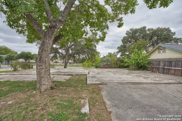 4211 Clear Lake Dr, San Antonio, TX 78217 (MLS #1485334) :: Concierge Realty of SA