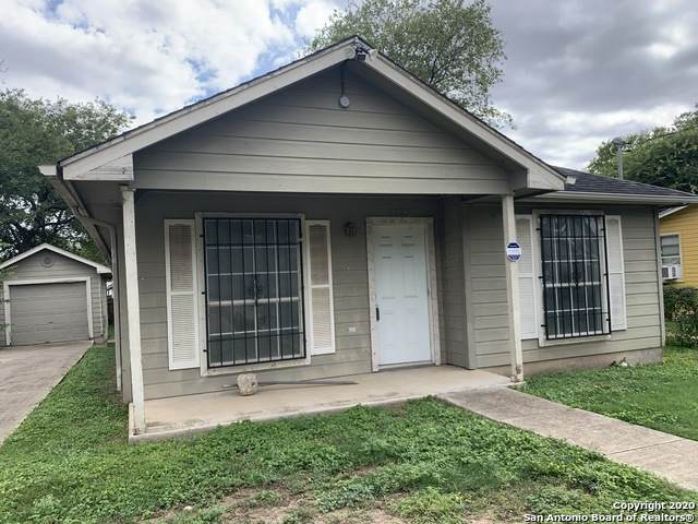 518 Corliss, San Antonio, TX 78220 (MLS #1485345) :: The Lugo Group
