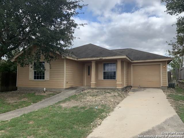 2806 Del Rio St, San Antonio, TX 78203 (MLS #1485351) :: Alexis Weigand Real Estate Group