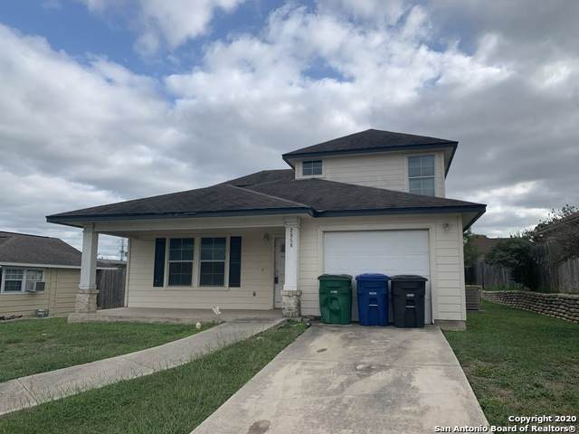 2858 Wyoming St, San Antonio, TX 78203 (MLS #1485352) :: Alexis Weigand Real Estate Group