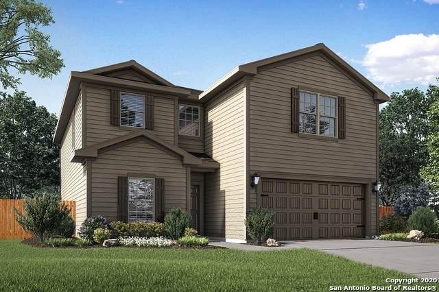 11914 Latour Valley, San Antonio, TX 78252 (MLS #1485360) :: The Glover Homes & Land Group