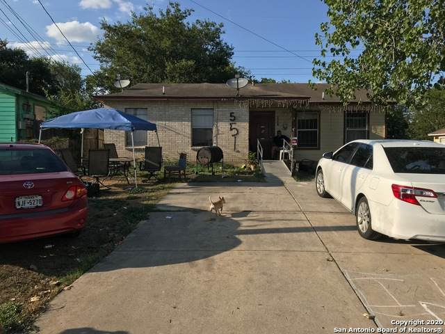 551 J St, San Antonio, TX 78220 (MLS #1485379) :: Alexis Weigand Real Estate Group