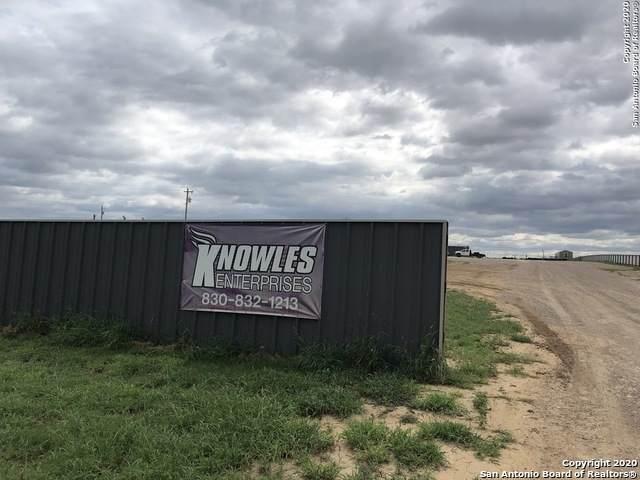 334 Joe Garcia Ln, Asherton, TX 78827 (MLS #1485387) :: Carter Fine Homes - Keller Williams Heritage
