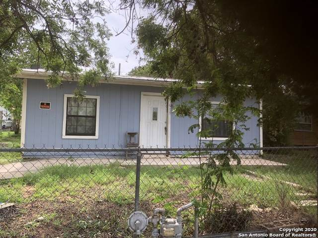 413 N 23rd St, Carrizo Springs, TX 78834 (MLS #1485396) :: Neal & Neal Team