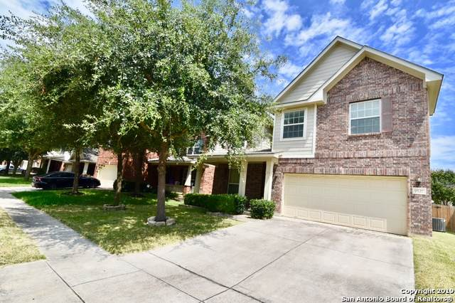 9927 Gazelle Forest, San Antonio, TX 78251 (MLS #1485398) :: Carolina Garcia Real Estate Group