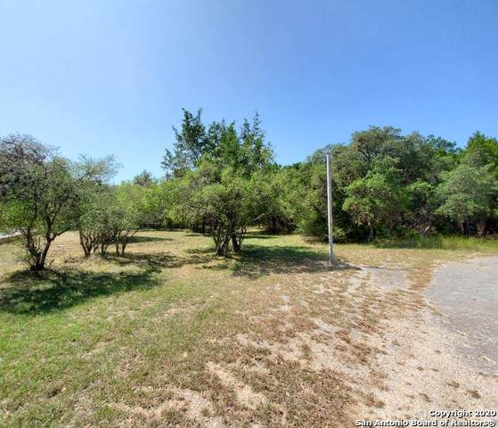 TBD Ranch Cir, Bandera, TX 78003 (MLS #1485414) :: Santos and Sandberg