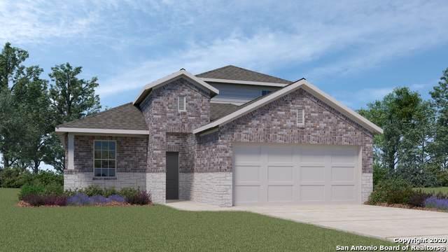 618 Golden Grove Parkway, San Marcos, TX 78666 (MLS #1485420) :: HergGroup San Antonio Team