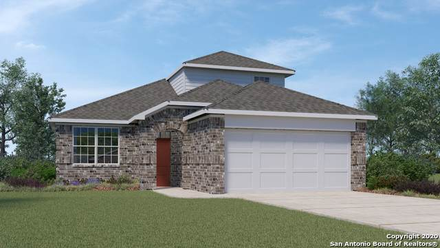 630 Golden Grove Parkway, San Marcos, TX 78666 (MLS #1485424) :: Maverick