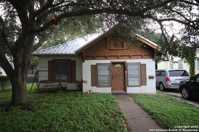 506 Tilden St, Kenedy, TX 78119 (MLS #1485428) :: Neal & Neal Team