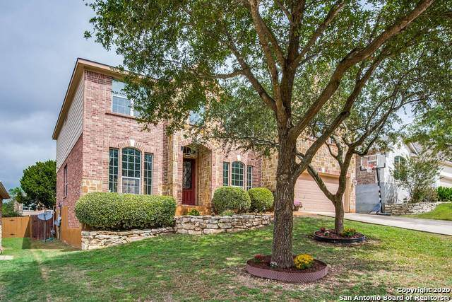 1007 Starlit Pond, San Antonio, TX 78260 (MLS #1485430) :: The Mullen Group | RE/MAX Access