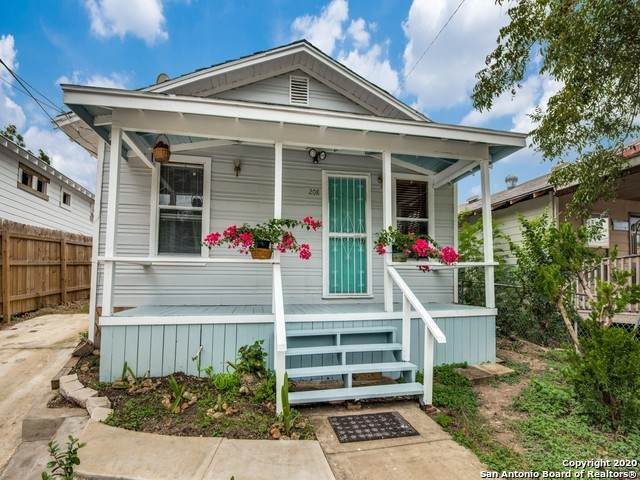 208 Lucas St, San Antonio, TX 78209 (MLS #1485442) :: Alexis Weigand Real Estate Group