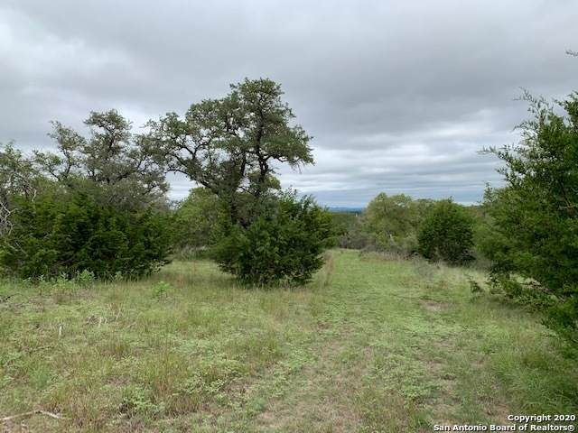 0 Jungfrau Hill Rd., Comfort, TX 78013 (MLS #1485446) :: The Gradiz Group