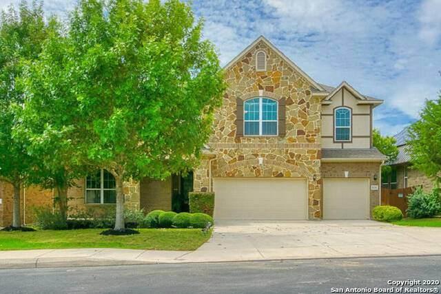 5331 Osprey Oak, San Antonio, TX 78253 (MLS #1485454) :: EXP Realty