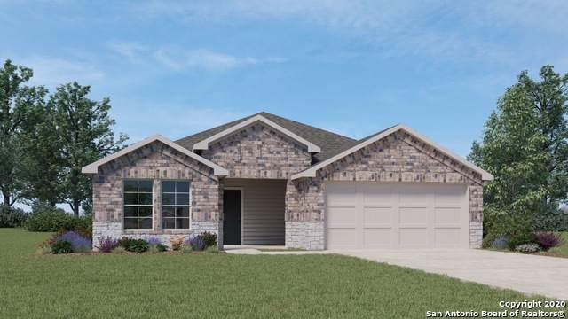 128 Pronghorn Circle, San Marcos, TX 78666 (MLS #1485457) :: Maverick
