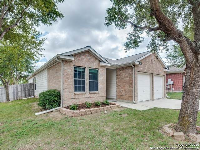 1630 Rainy Brook, Schertz, TX 78154 (MLS #1485463) :: Neal & Neal Team