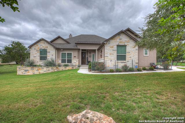 255 Appalachian Trail, New Braunfels, TX 78132 (MLS #1485469) :: Concierge Realty of SA
