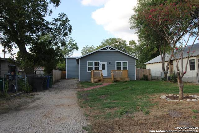 915 W Rosewood Ave, San Antonio, TX 78201 (MLS #1485470) :: The Real Estate Jesus Team