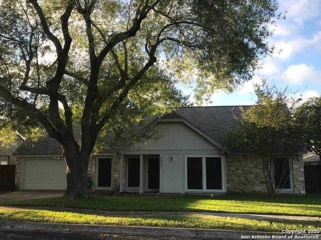 6207 Battery Ln, San Antonio, TX 78233 (MLS #1485471) :: The Mullen Group | RE/MAX Access