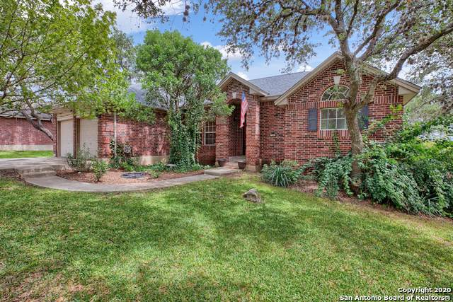 7302 Chimney Bluff, San Antonio, TX 78250 (MLS #1485472) :: REsource Realty