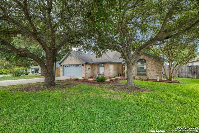 856 Castle Hill, New Braunfels, TX 78130 (MLS #1485477) :: Neal & Neal Team