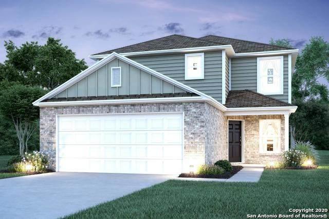 6035 Olson Bluff, San Antonio, TX 78254 (MLS #1485480) :: The Mullen Group | RE/MAX Access