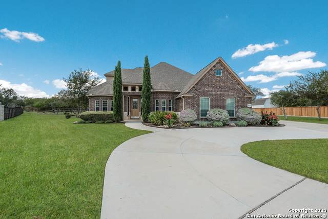 198 Sunrise Hill, Castroville, TX 78009 (MLS #1485489) :: The Glover Homes & Land Group
