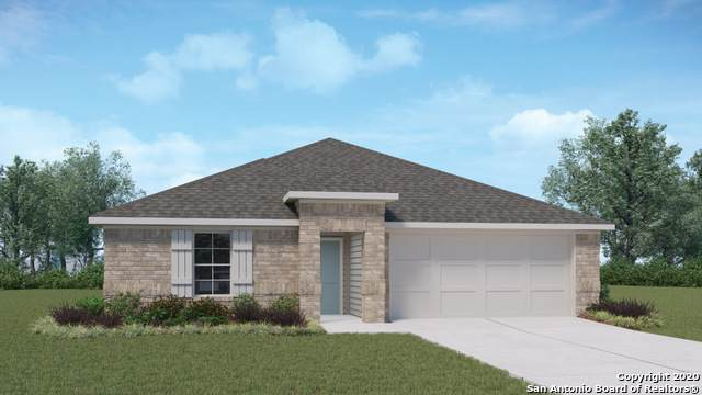 144 Pronghorn, San Marcos, TX 78666 (#1485492) :: The Perry Henderson Group at Berkshire Hathaway Texas Realty