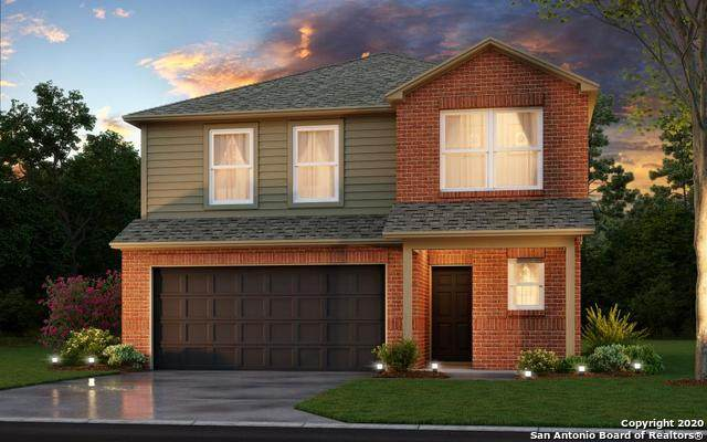6039 Olson Bluff, San Antonio, TX 78245 (#1485495) :: 10X Agent Real Estate Team