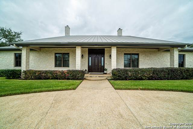 139 Regent Pass, New Braunfels, TX 78132 (MLS #1485497) :: Concierge Realty of SA
