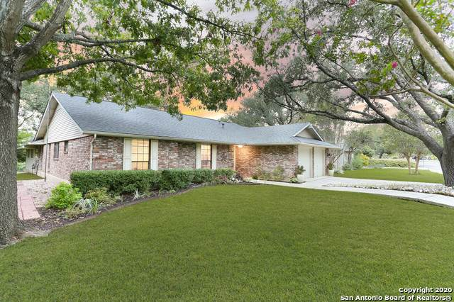 15719 Eagle Cliff St, San Antonio, TX 78232 (#1485500) :: 10X Agent Real Estate Team