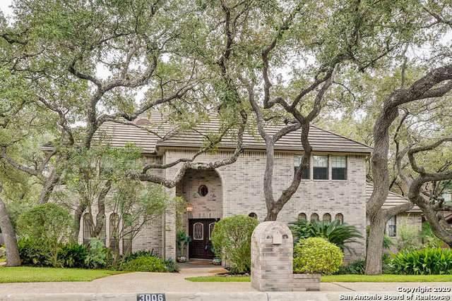 3006 Rebel Run St, San Antonio, TX 78230 (#1485502) :: 10X Agent Real Estate Team