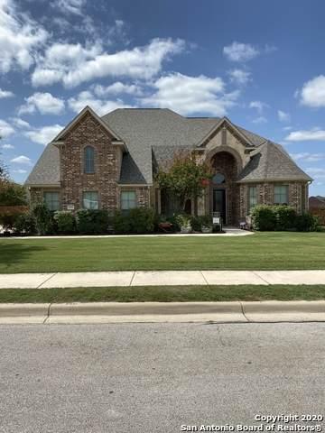 6722 Hallie Heights, Schertz, TX 78154 (MLS #1485512) :: ForSaleSanAntonioHomes.com