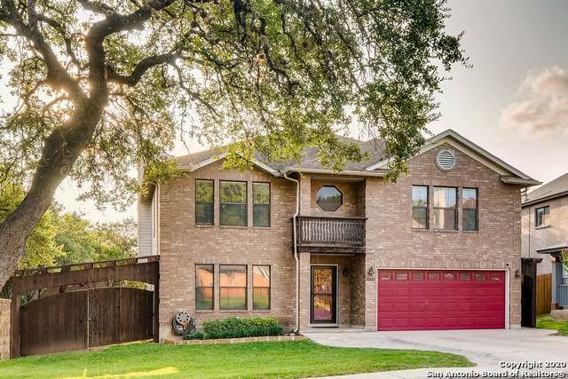 10403 Stonewind Pl, San Antonio, TX 78254 (MLS #1485520) :: The Gradiz Group