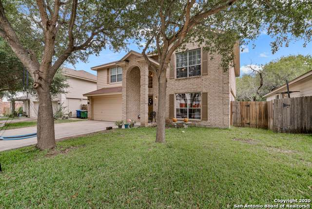 4030 Ogelthorpe Oak, San Antonio, TX 78223 (MLS #1485523) :: Maverick