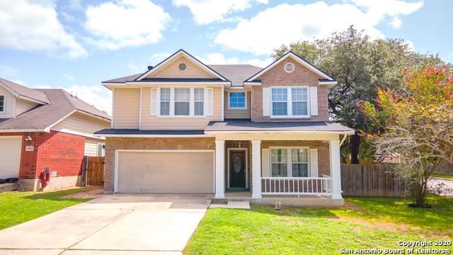 4420 Taylors Bend, San Antonio, TX 78247 (MLS #1485524) :: ForSaleSanAntonioHomes.com