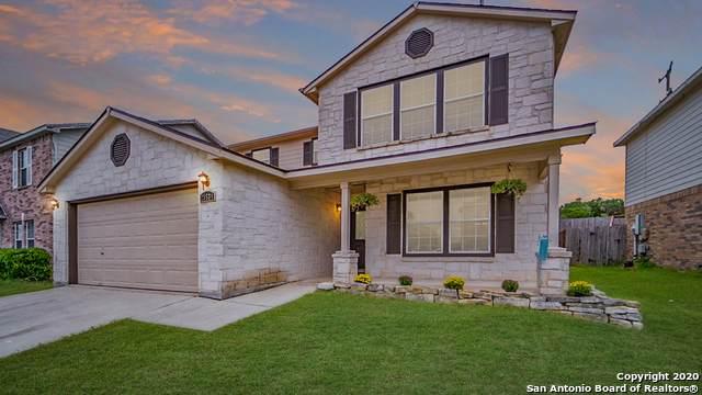 25534 Gold Yarrow, San Antonio, TX 78260 (MLS #1485529) :: The Real Estate Jesus Team