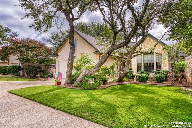 22920 Osprey Ridge, San Antonio, TX 78260 (MLS #1485532) :: Maverick