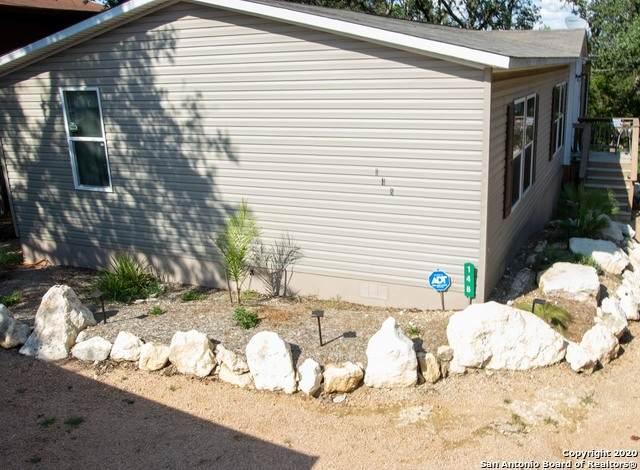 148 S Scenic Loop, Canyon Lake, TX 78133 (MLS #1485534) :: Concierge Realty of SA