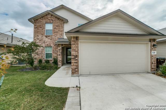 828 Red Crossbill, San Antonio, TX 78253 (MLS #1485537) :: The Glover Homes & Land Group
