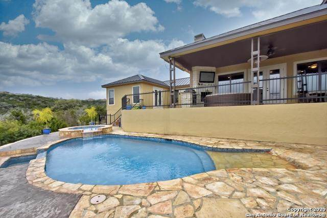 14003 Panther Valley, Helotes, TX 78023 (MLS #1485538) :: The Mullen Group | RE/MAX Access