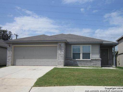 3935 Regal Rose, San Antonio, TX 78259 (MLS #1485547) :: The Mullen Group | RE/MAX Access