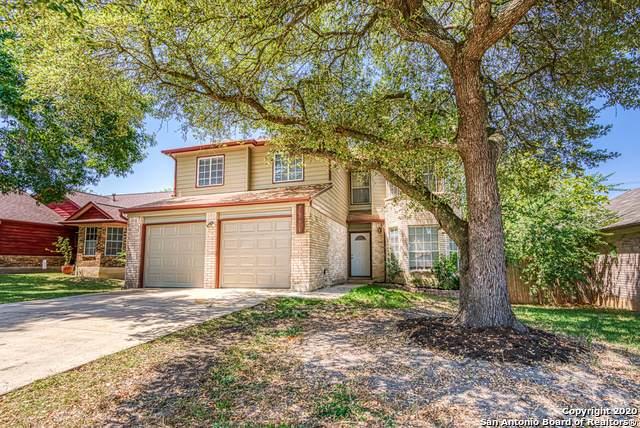 7771 Dashwood, San Antonio, TX 78240 (MLS #1485552) :: Maverick