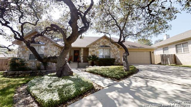 1616 Santa Fe Trail Dr, San Antonio, TX 78232 (MLS #1485556) :: The Mullen Group | RE/MAX Access