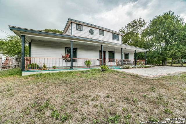631 Oak Knoll Dr, San Antonio, TX 78228 (MLS #1485558) :: Neal & Neal Team