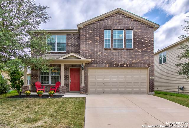 3834 Fiesta Trail, San Antonio, TX 78245 (MLS #1485559) :: The Lugo Group